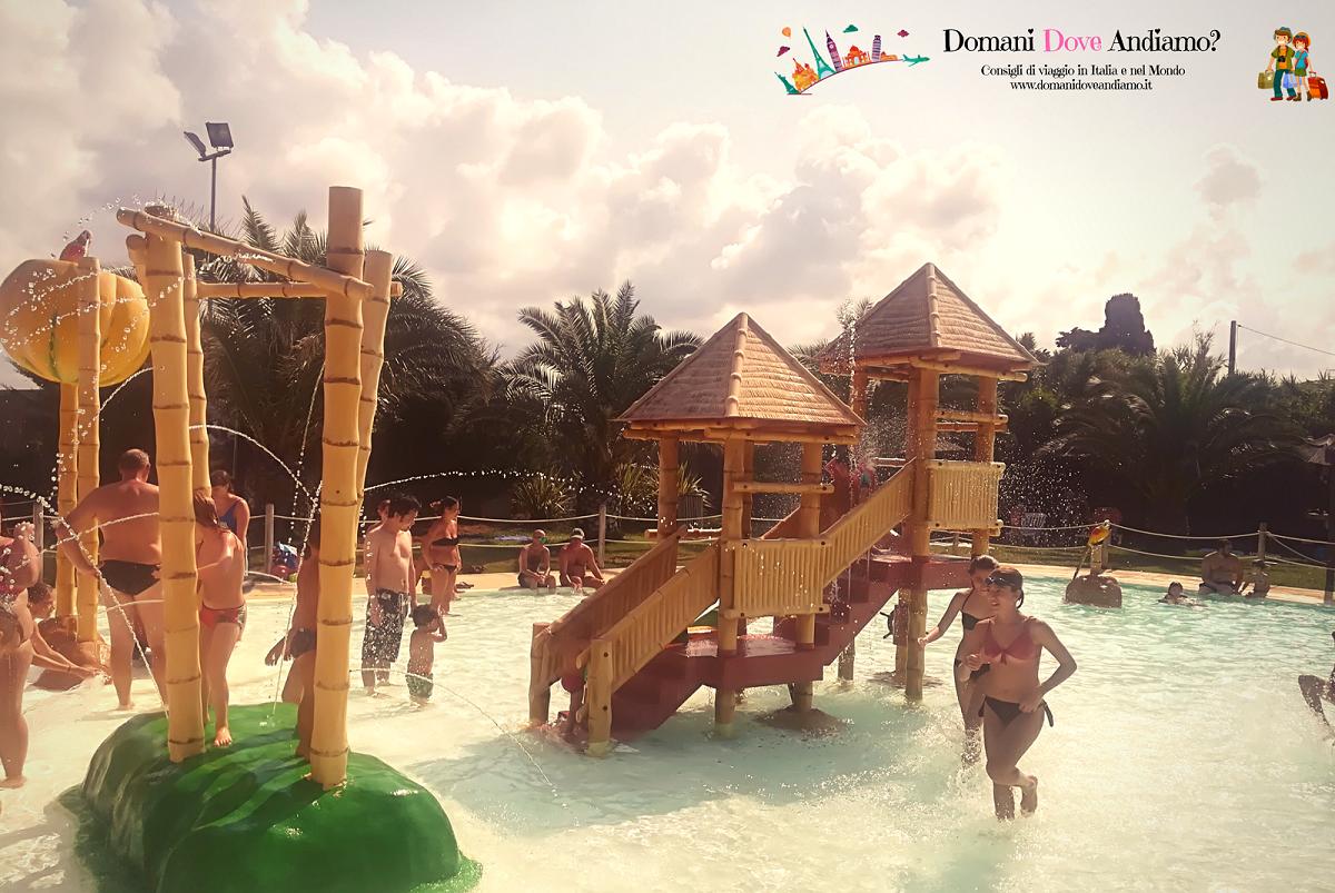 Fun Island - Acqua Village
