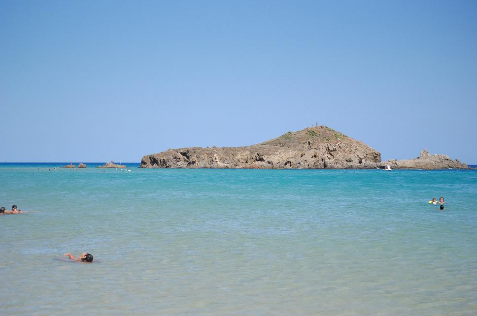Chia Su Giudeu - Sud Sardegna