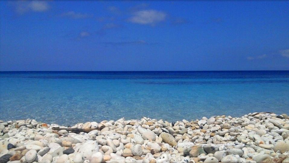 Spiaggia delle Ghiaie - Elba
