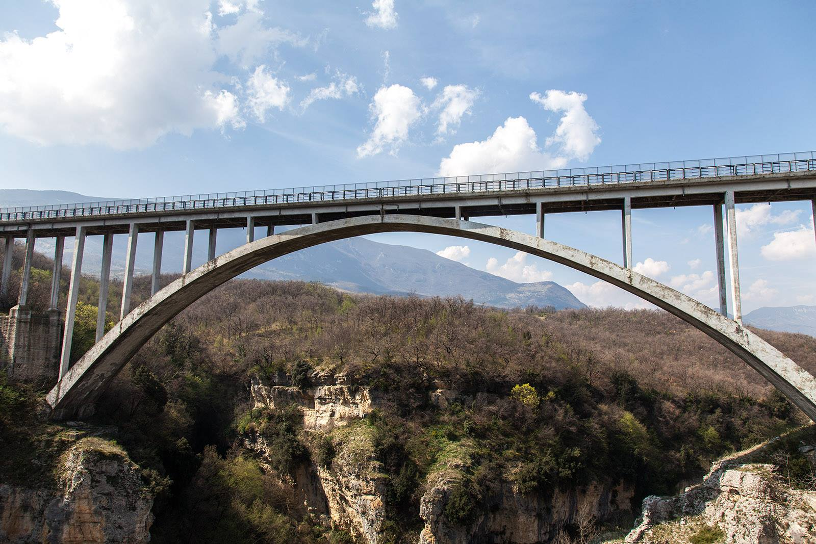 Ponte di Salle