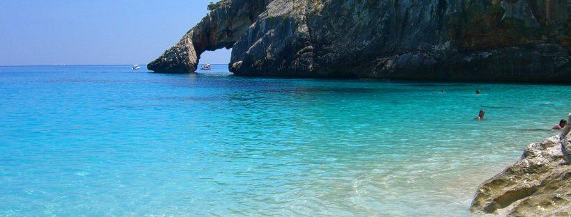 Le migliori spiagge della Sardegna per l'estate 2018