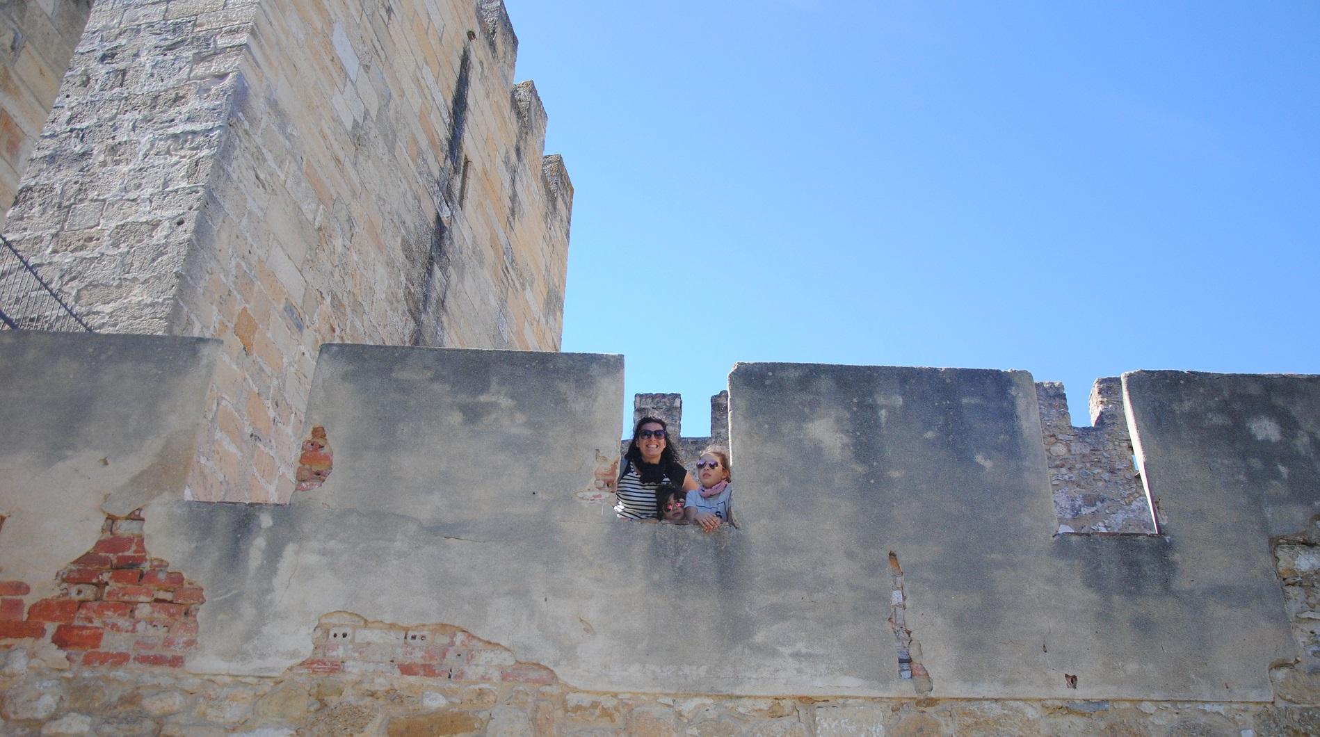 Castellodi São Jorge