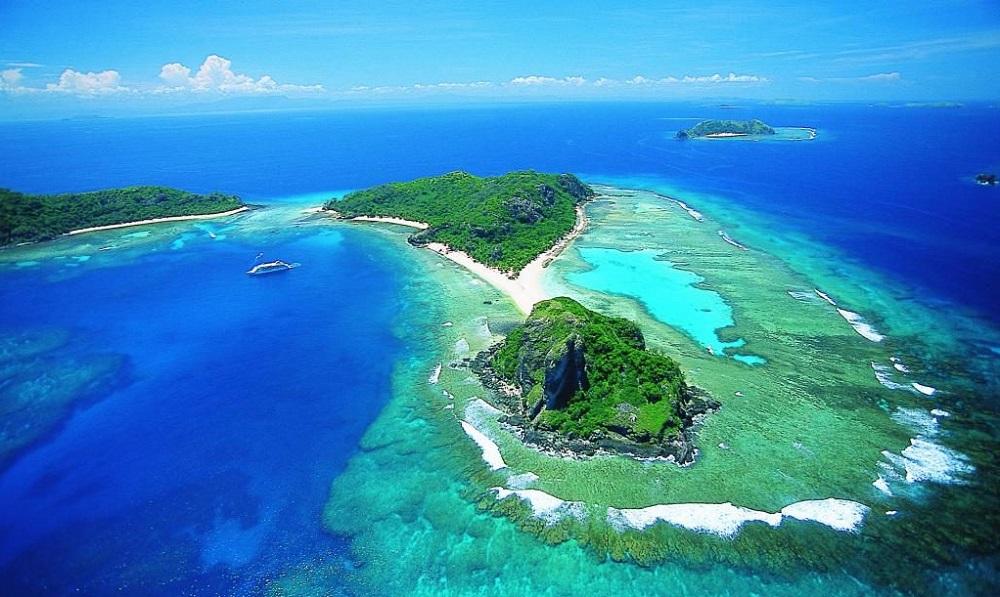 Isole Mamanuca
