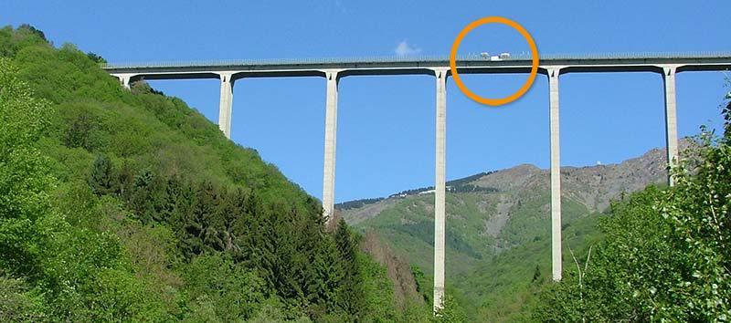 Bungee Center di Veglio