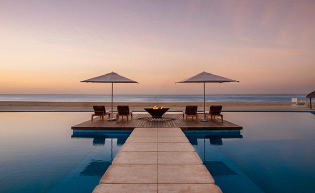 Resort di lusso di Vidanta in Messico