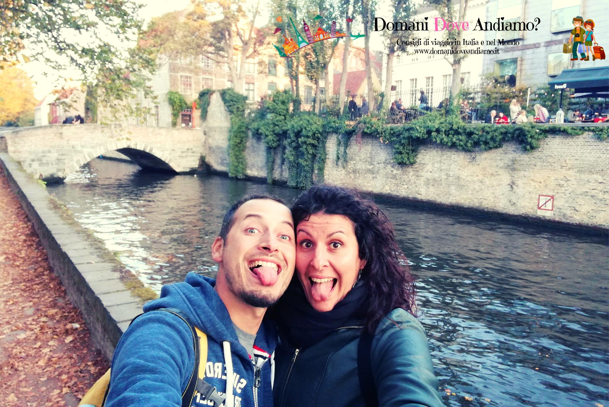 I nostri viaggi: un weekend tra Bruges e Bruxelles!