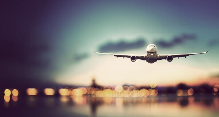 Scegliere il volo giusto per affrontare il Jet Lag