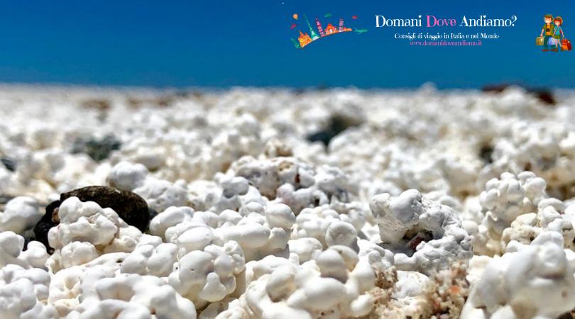 Popcorn Beach a Fuerteventura