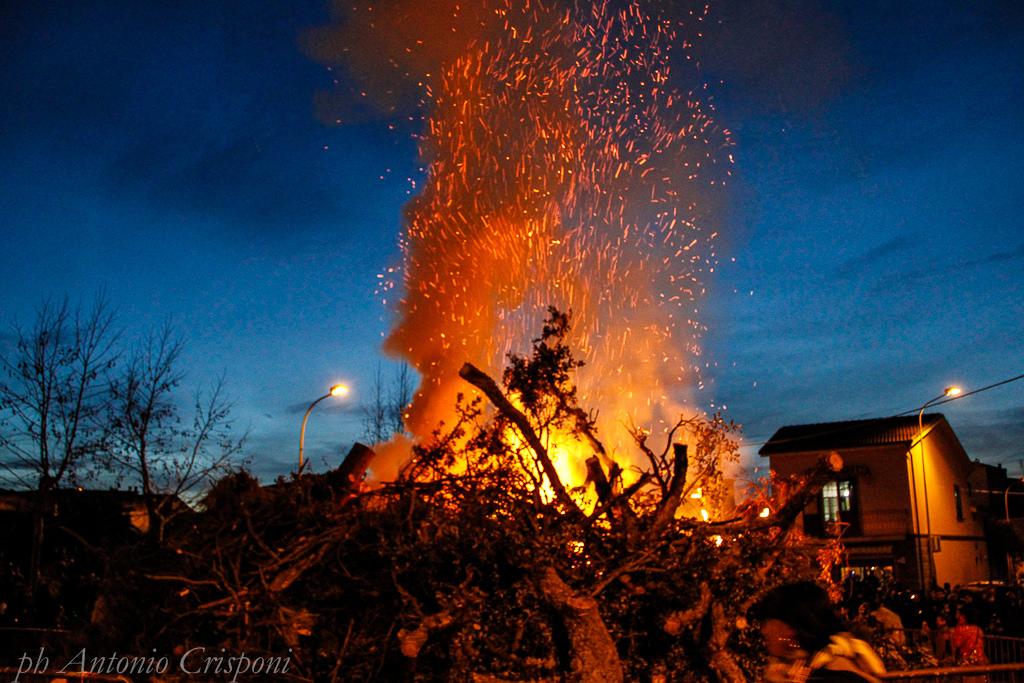 Carnevale in Sardegna: sa Prima Essia a Ottana