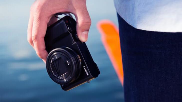 Le migliori fotocamere compatte da viaggio del 2019