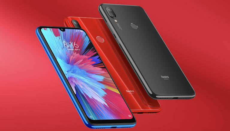Xiaomi Redmi Note 7, uno smartphone da Travel Blogger!