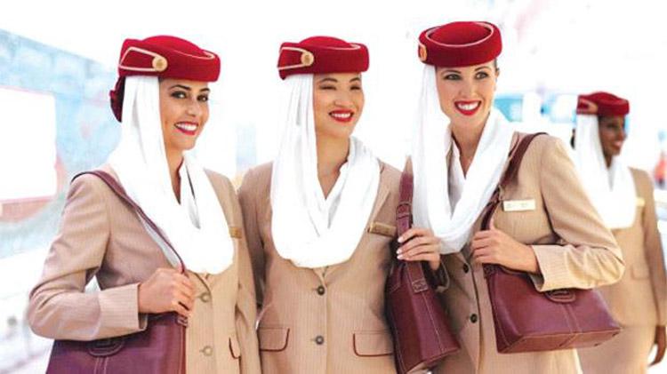 Assistente di volo: viaggiare per il mondo