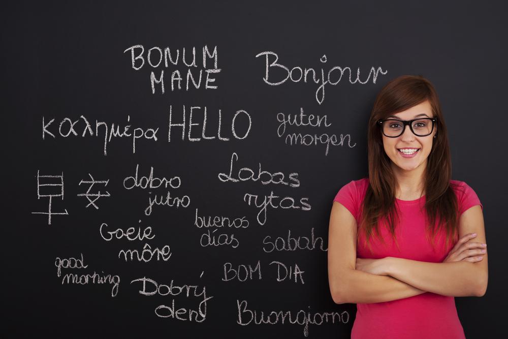 Insegnante di lingua