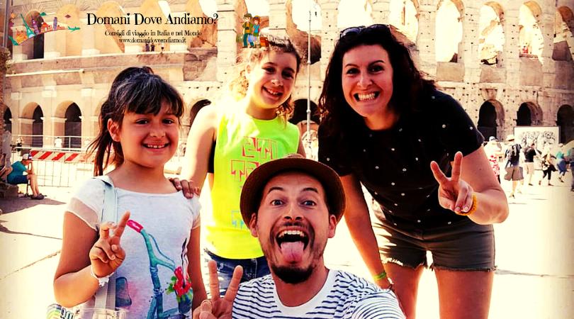 I nostri viaggi: tre giorni a Roma