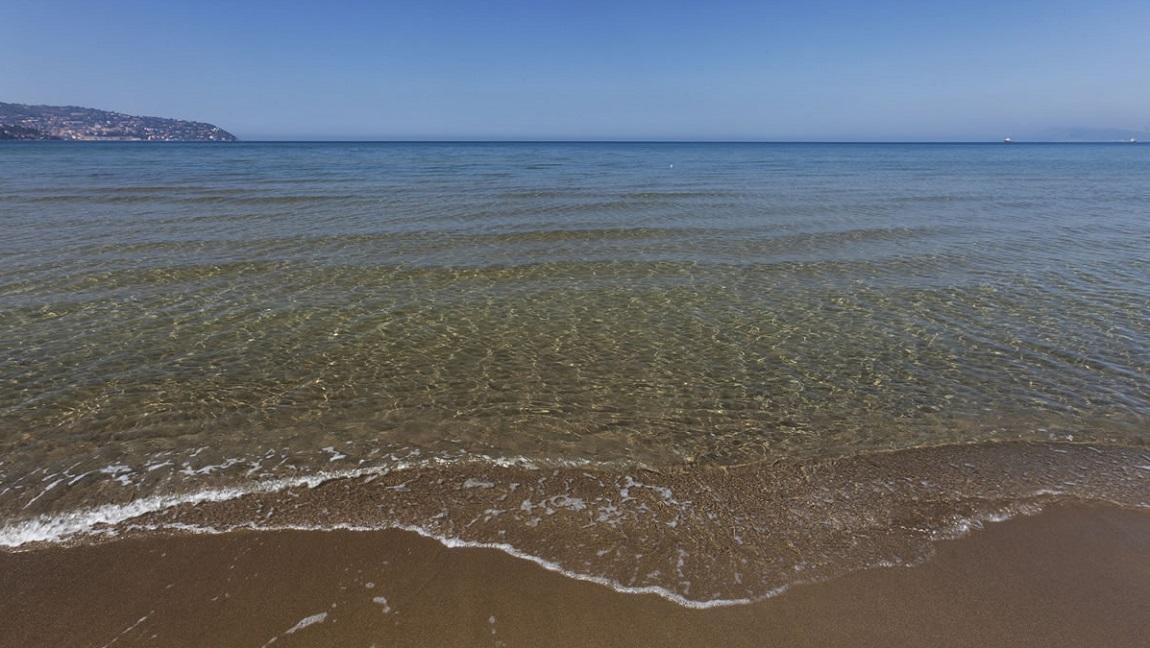Spiaggia della Giannella