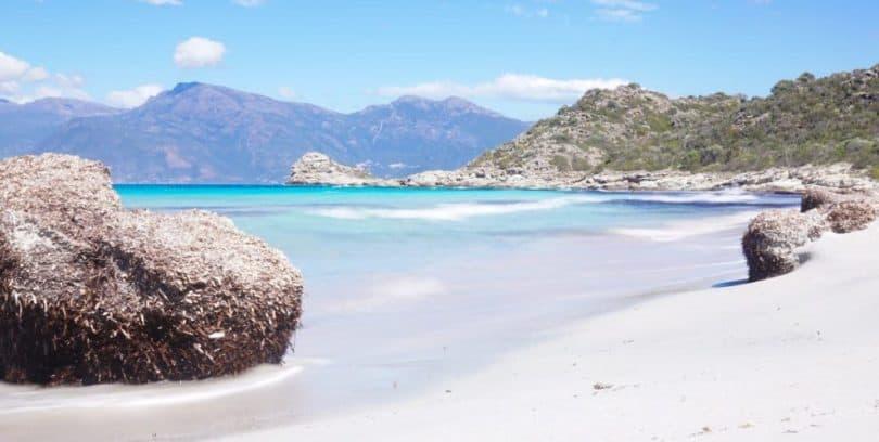 Spiaggia di Lodo