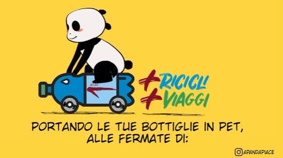 """""""+Ricicli +Viaggi"""""""