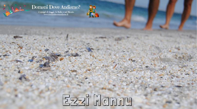 Ezzi Mannu