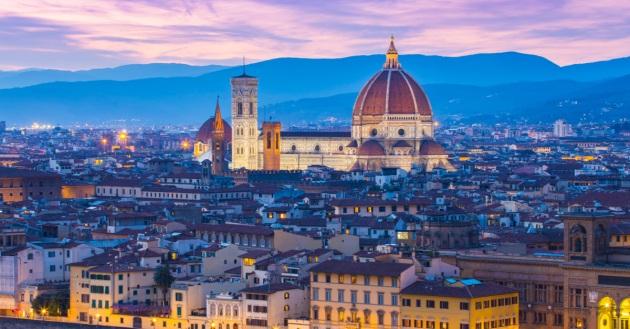 A Firenze nasce la Card del Fiorentino