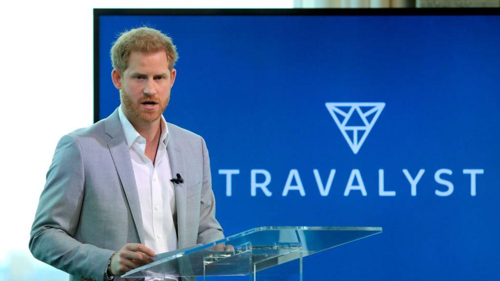 Il principe Harry lancia Travalyst, una piattaforma per il turismo sostenibile