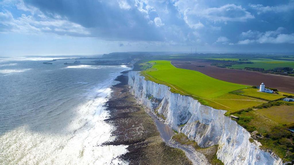 Best in Travel 2020: England Coast Path