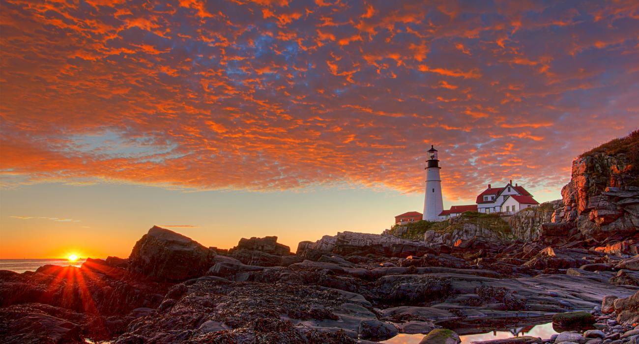 Best in Travel 2020: Maine, Stati Uniti