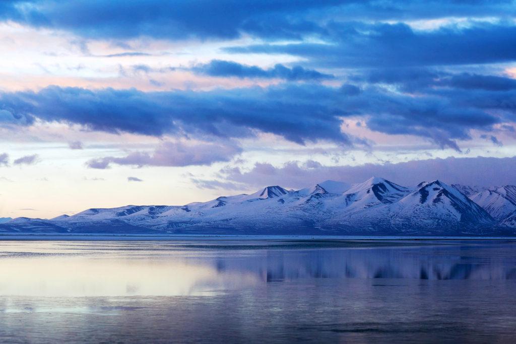 I 9 laghi più belli del mondo: Lago Manasarovar