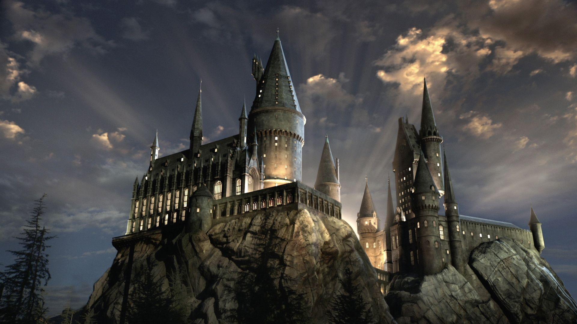 La Scuola di Magia e Stregoneria di Hogwarts presto a Torino