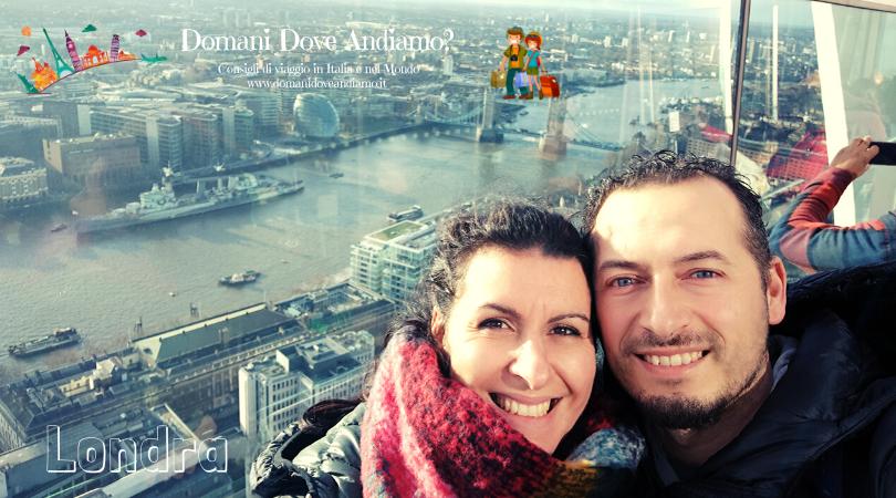 I nostri viaggi: due giorni a Londra