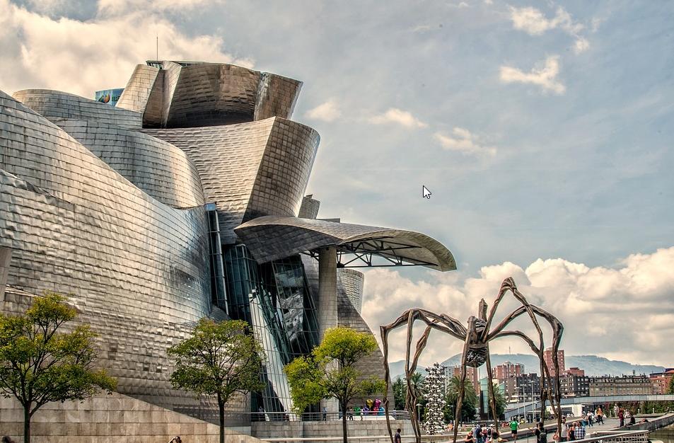 Paesi Baschi: da San Sebastian a Bilbao