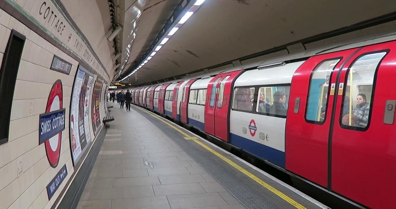 Il 10 gennaio 1863 a Londra nasce The Tube, la prima metropolitana al mondo