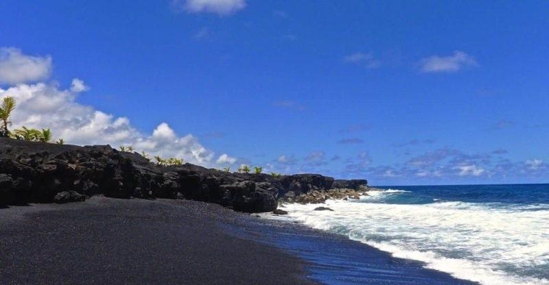 Kaimu Beach
