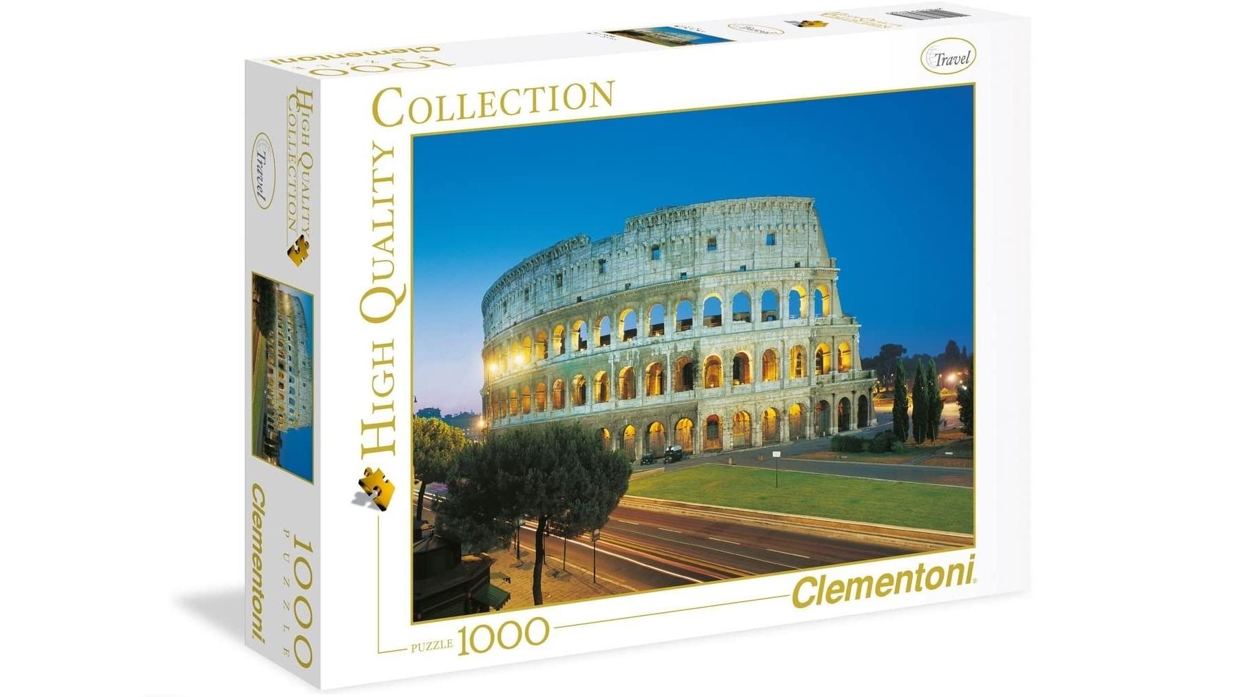 Roma, Colosseo (Clementoni)