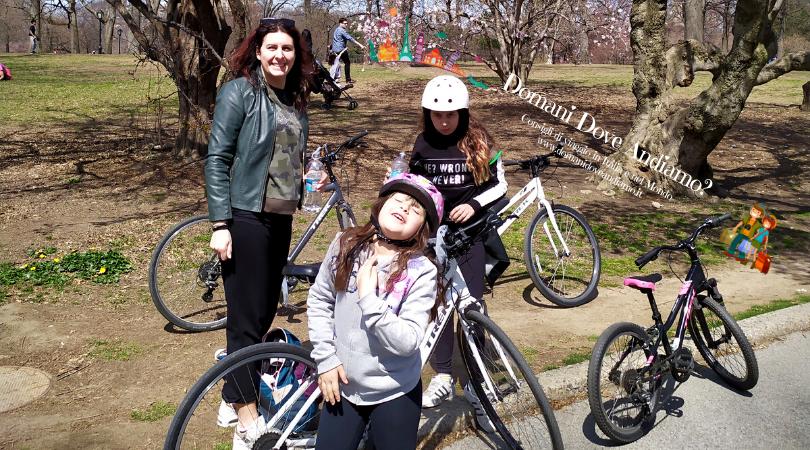 Vacanze in bicicletta sfruttando il bonus bici del Decreto Rilancio