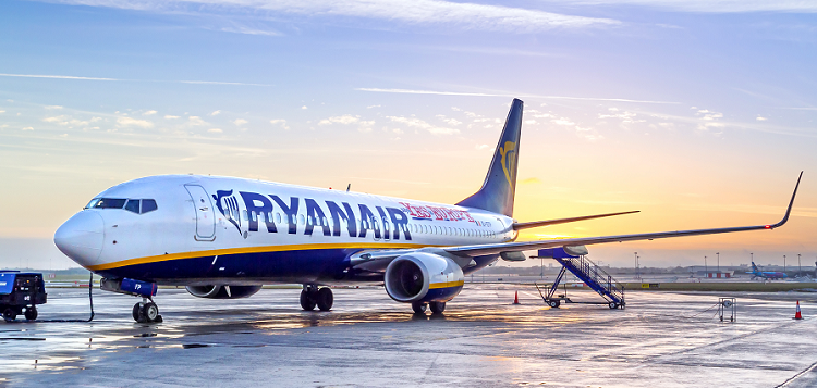 Ryanair guarda già all'estate 2021