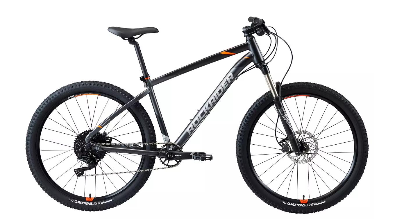 Bonus bici: una delle biciclette che mi interessa