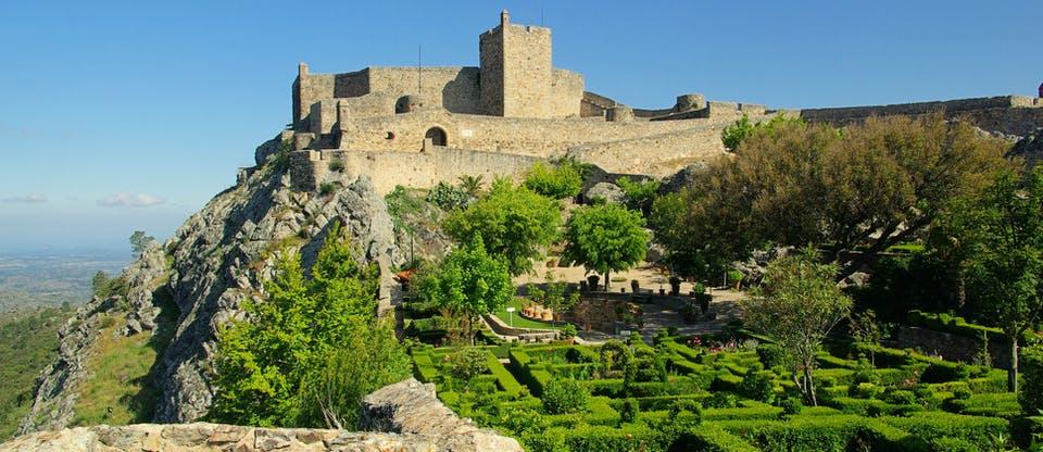 Il Castello di Marvão