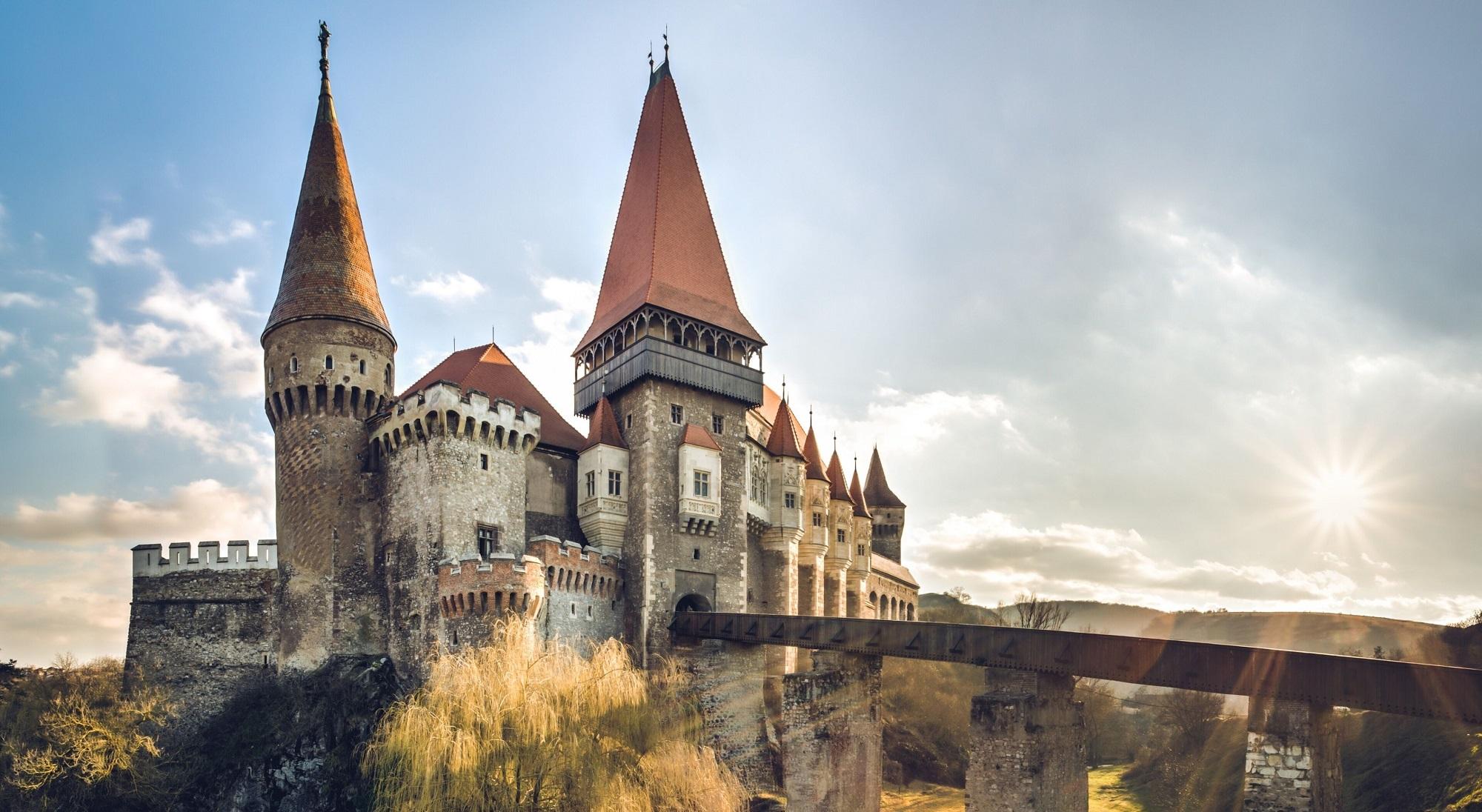 Castello di Hunyad